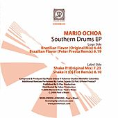 Southern Drums EP by Mario Ochoa