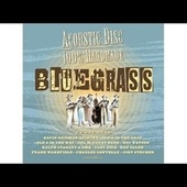 100% Handmade: Bluegrass by Various Artists