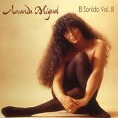El Sonido Vol III by Amanda Miguel