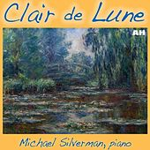 Clair De Lune by Michael Silverman
