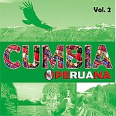 Cumbia Operuana, Vol. 2 by Various Artists