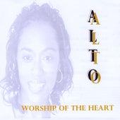 Worship of the Heart by El Alto