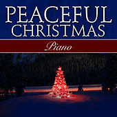 Peaceful Christmas Piano by The London Fox Players
