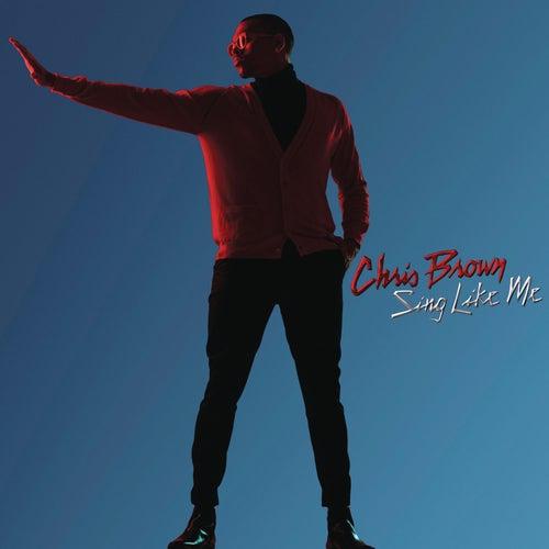 Sing Like Me by Chris Brown