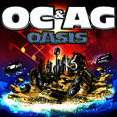 Oasis by A.G.