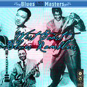 West Coast Blues Ramblers by Various Artists