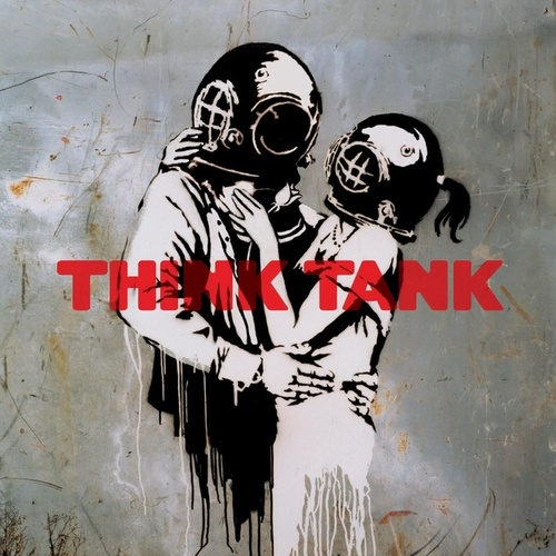 Think Tank by Blur