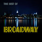 The Best Of Broadway by The Broadway Stars
