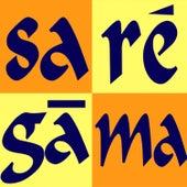 Ramachandrena by M.S. Subbu Lakshmi