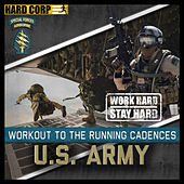 Run To Cadence With The US Special Forces by Sun Harbor's Chorus