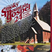 Smokey Mountain Gospel: 24 Bluegrass Gospel Favorites by Various Artists