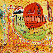 Getaway by The Clean