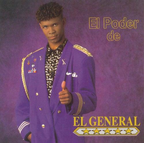 El Poder De El General by El General