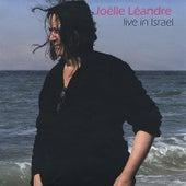 Live in Israel by Joelle Leandre