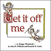Get It Off Me by Ken Clark
