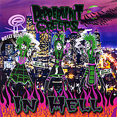 In Hell by Peppermint Creeps