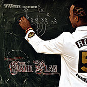 The Game Plan by TWyse