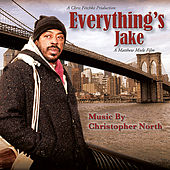 Everything's Jake by Various Artists