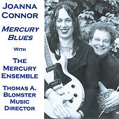 Mercury Blues by Joanna Connor