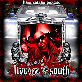 Live From The South by Various Artists