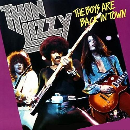 how to play jailbreak thin lizzy on guitar