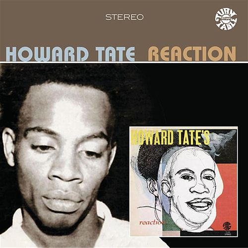 Reaction by Howard Tate