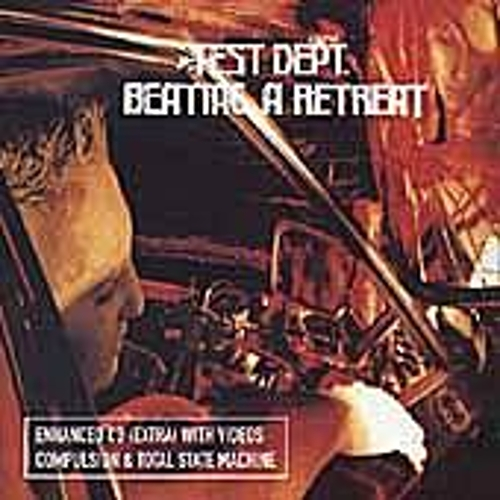 Beating A Retreat by Test Dept.