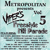 Viper's Freestyle Hit Parade, Vol. 5 by Various Artists