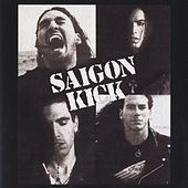 Saigon Kick by Saigon Kick