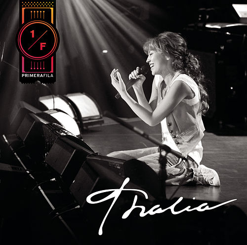 Thalia En Primera Fila by Thalía