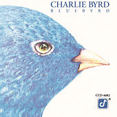 Bluebyrd by Charlie Byrd