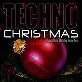 Techno Christmas: Dancefloor Holiday Favorites by Dave Miller