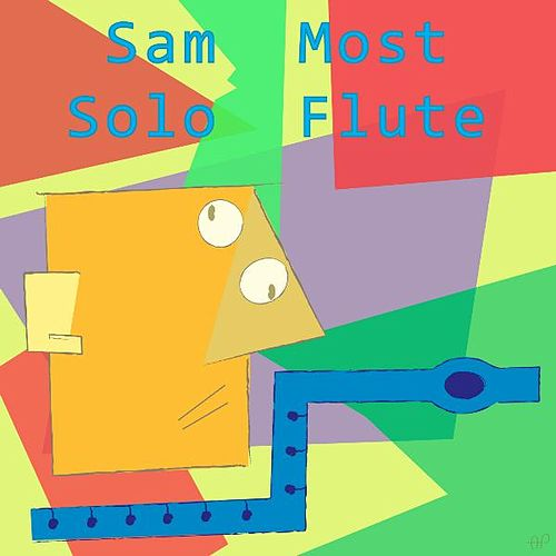 Solo Flute by Sam Most