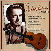Miklos Rozsa Collection: Music For Guitar by Gregg Nestor