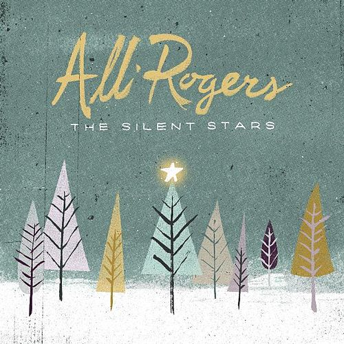 The Silent Stars by Alli Rogers