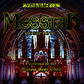 Messiah Complete: Volume 2 by Vienna Boys Choir