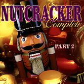 Nutcracker Complete: Part 2 by Dresdner Kapellknaben