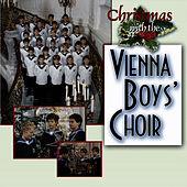 Christmas With The Vienna Boys Choir by Vienna Boys Choir