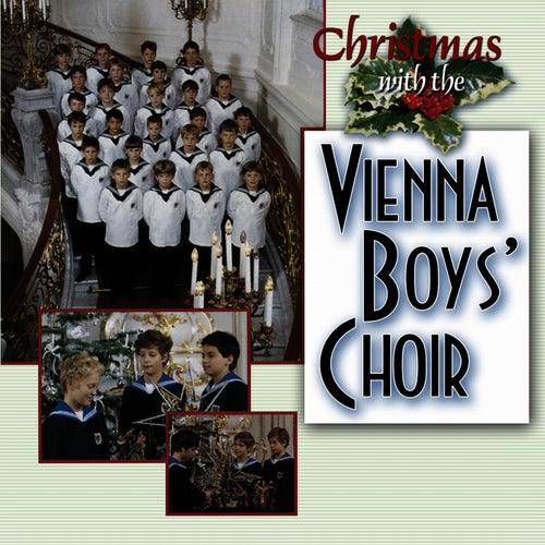 Christmas With The Vienna Boys Choir by Vienna Boys Choir