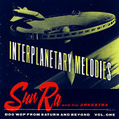 Interplanetary Melodies by Various Artists