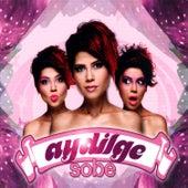Sobe by Aydilge