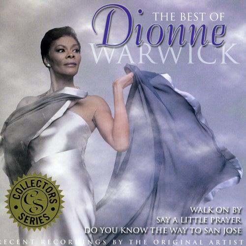 The Best Of Dionne Warwick by Dionne Warwick