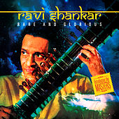 Rare and Glorious - Introducing the Masters by Ravi Shankar