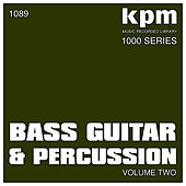 KPM 1000 Series: Bass Guitar and Percussion (Volume 2) by Herbie Flowers