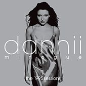 The 1995 Sessions by Dannii Minogue