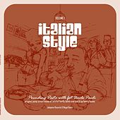 Italian Style Vol1 by Various Artists