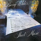 Sheet Music by Barry White