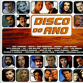 Disco Do Ano 2003 20 Exitos Da Musica Portuguesa by Various Artists