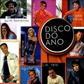Disco Do Ano 2004 von Various Artists