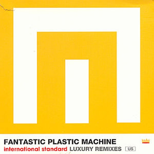 M by Fantastic Plastic Machine